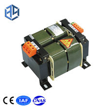 Huaxing JBK BK 11kv single phase Control Voltage Transformer Dry