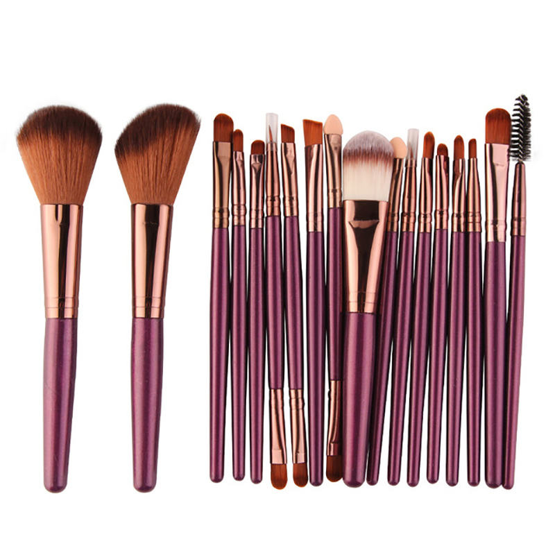 Wholesale custom hair brushes / logo makeup brushes / cosmetic brushes for makeup