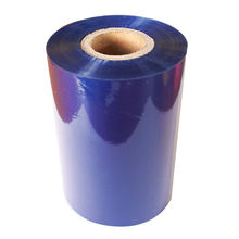 Thermal Transfer Wax ribbon used for 4 inch label thermal direct roll paper