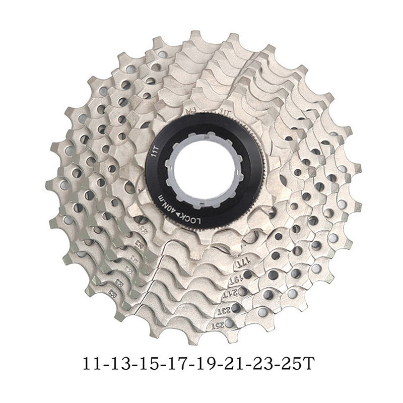 Rennrad shift <span class=keywords><strong>freilauf</strong></span> 8-speed 11-13-15-17-19-21-23-25T kassette Fahrrad kettenrad <span class=keywords><strong>Freilauf</strong></span>