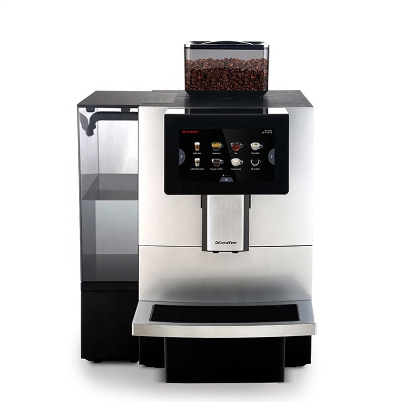 Dr.Coffee F11 Big Plus fully automatic commercial coffee machine