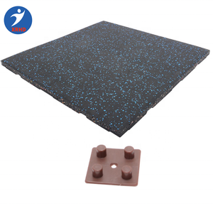 Sport flooring mats soft 15mm 20mm 25mm 30mm gym rubber floor mat