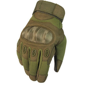 Special Operation Tactical Completa Finger Gloves Assault Guanti
