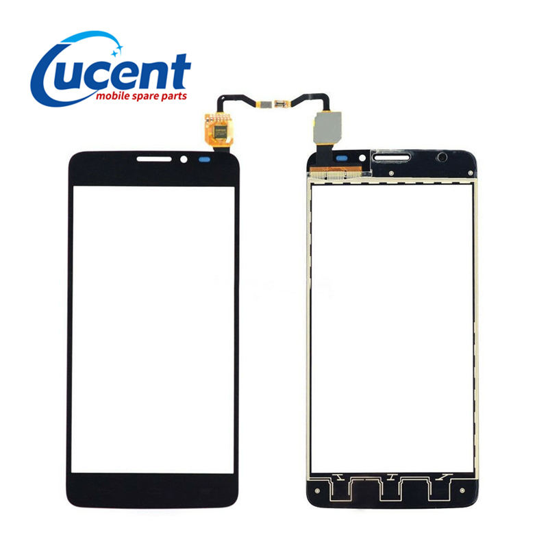 셀 폰 교체 Touch Screen Display Panel 대 한 Alcatel One Touch OT6040 6040