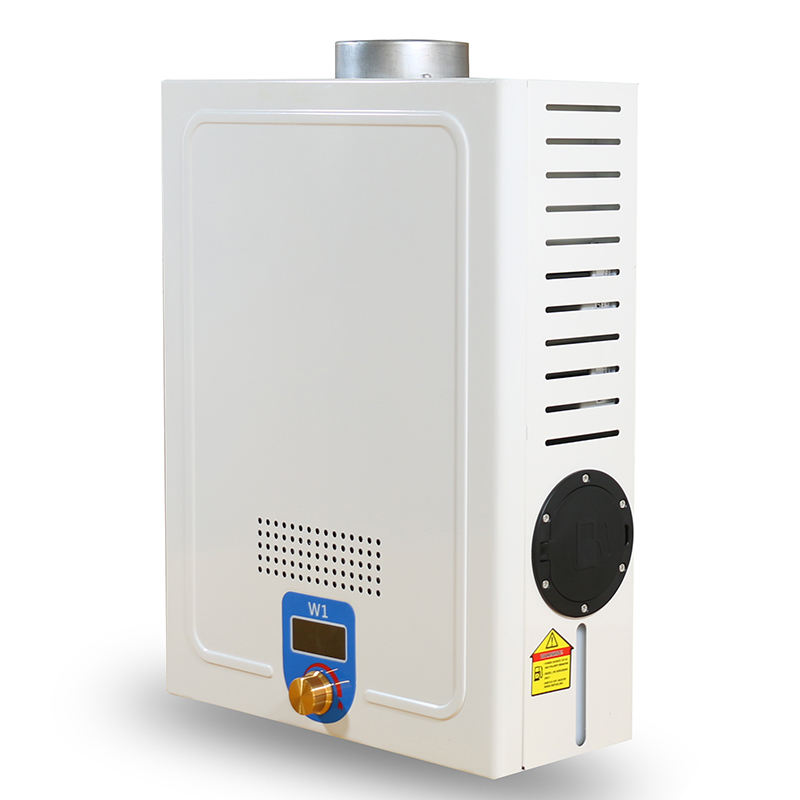 ZOBO New Design Portable 12V Diesel Water Heater For Home