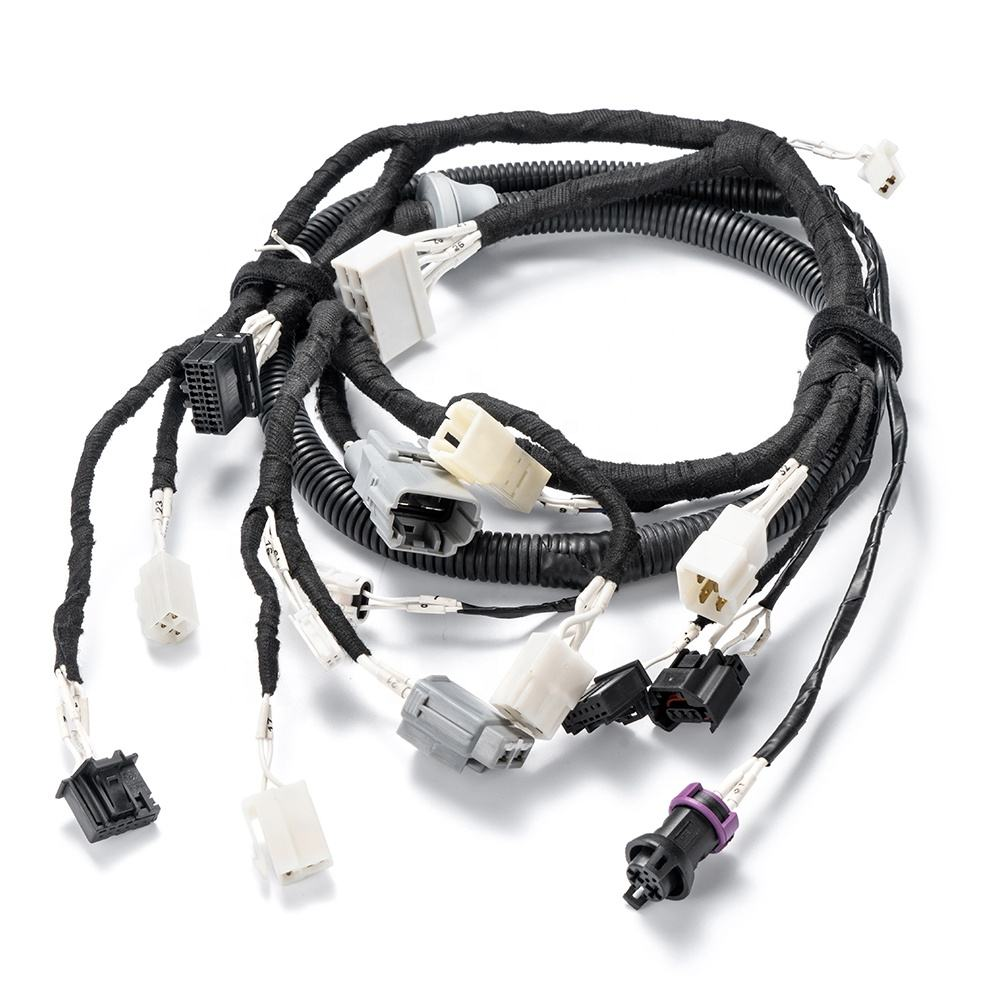 Top selling high quality Automotive Wire Harness Manufacturer OEM/ODM