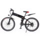 Buy 2019 Enwe Lithium Battery Folding 26 inch E Bike Folding Electric Bike Foldable Ebike 250w Product