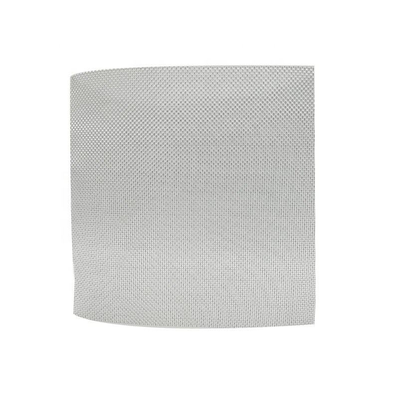 5 10 25 50 60 100 Micron Dutch Weave Stainless Steel Filter Mesh Screen / Wire Mesh