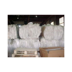 LDPE Film roll plastic Scrap on Bales with good quality