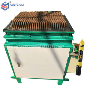 New Arrive Colorful &various sizes oil paste crayon making machine
