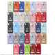 For Iphone Case Cover Fashion For IPhone Silicone Case With Custom Logo Microfiber Liquid Silicone Back Cover For IPhone