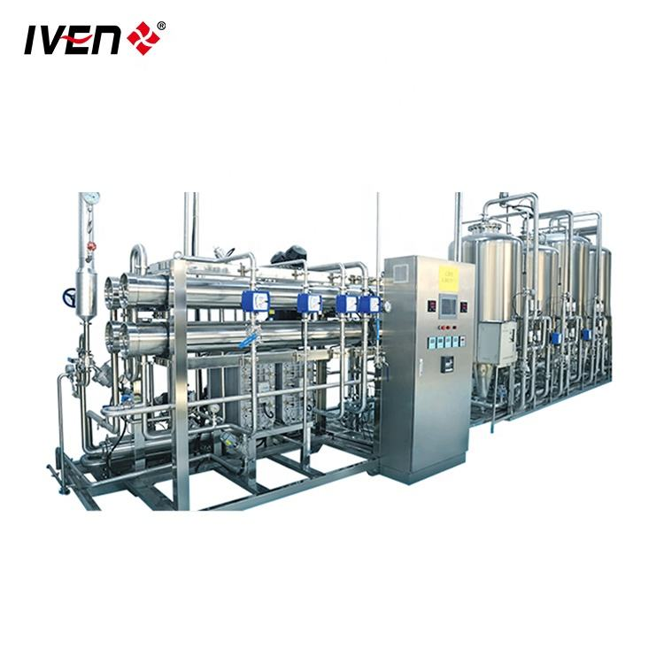 Industrial RO Reverse Osmosis Water Purification System Price