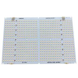 lm301b lm301h 390nm 660nm 730nm QB288 QB128 QB96 60-480W  Full spectrum led grow light board