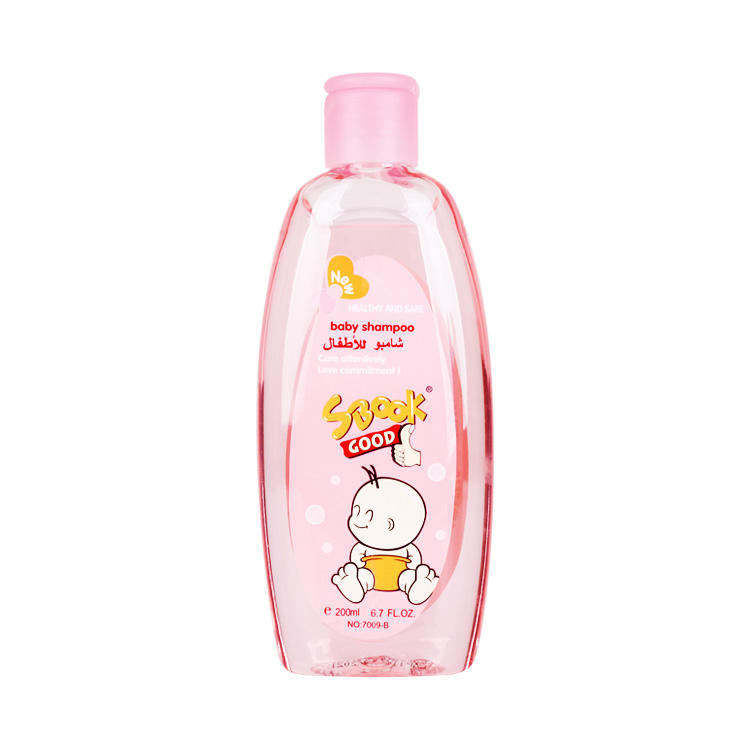 200ml OEM-Zertifikat Baby <span class=keywords><strong>Shampoo</strong></span> Baby Body Wash Shampo Mit Private Label Baby <span class=keywords><strong>Shampoo</strong></span>