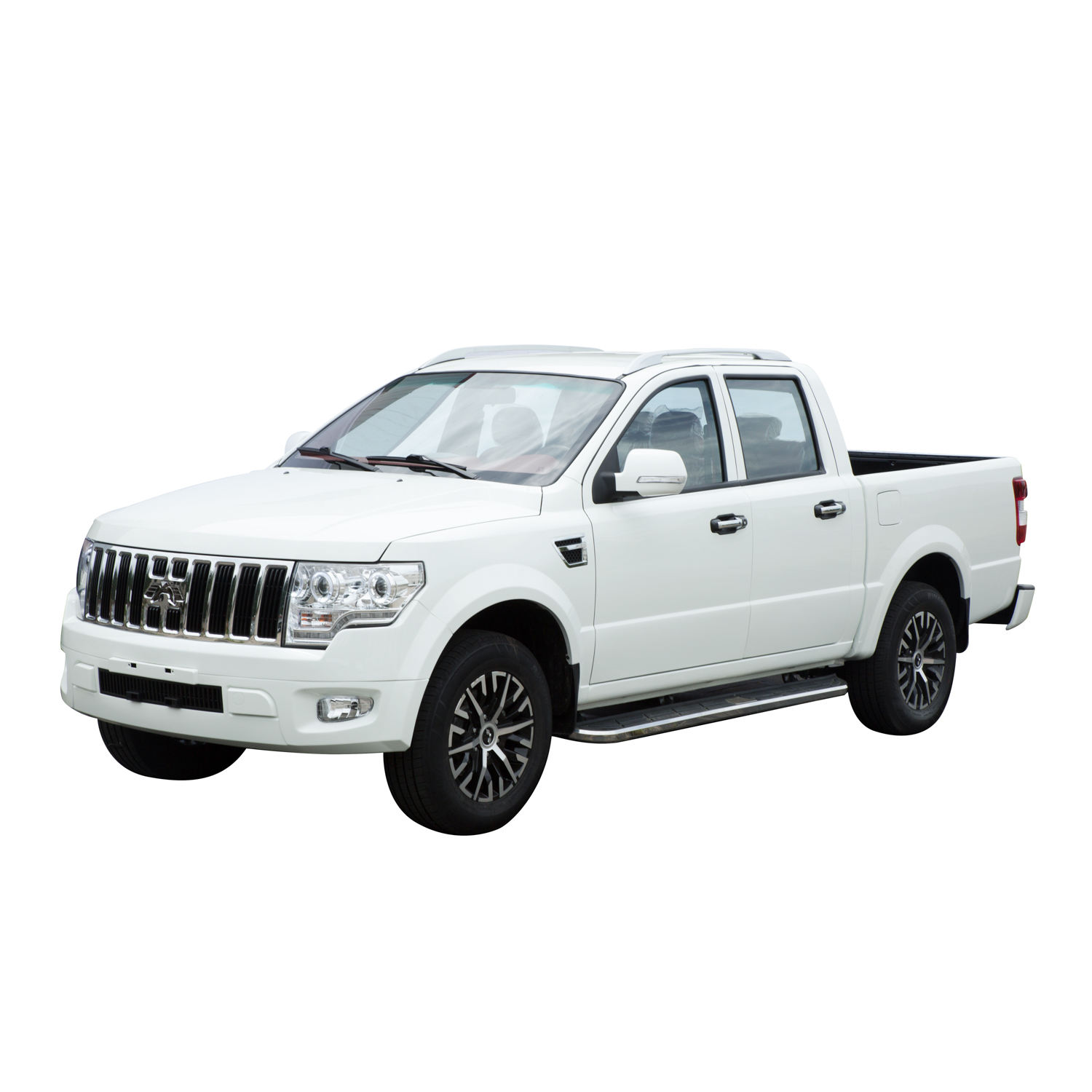 New Energy K150 EV7-1 pickup truck pickup car electric of LHD