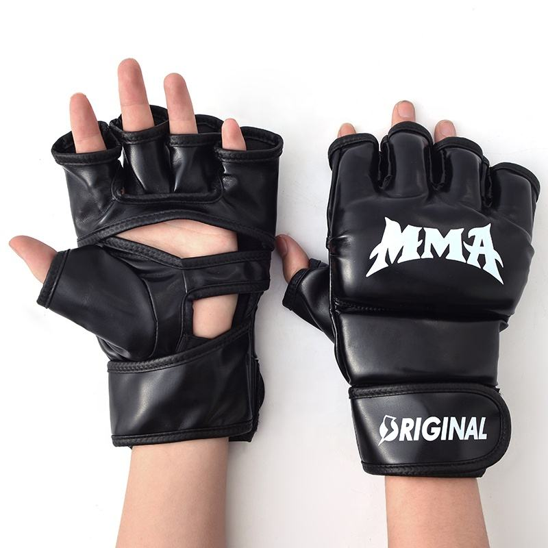 Hot Sale Ufc Mma Gloves MMA Sparring Gloves