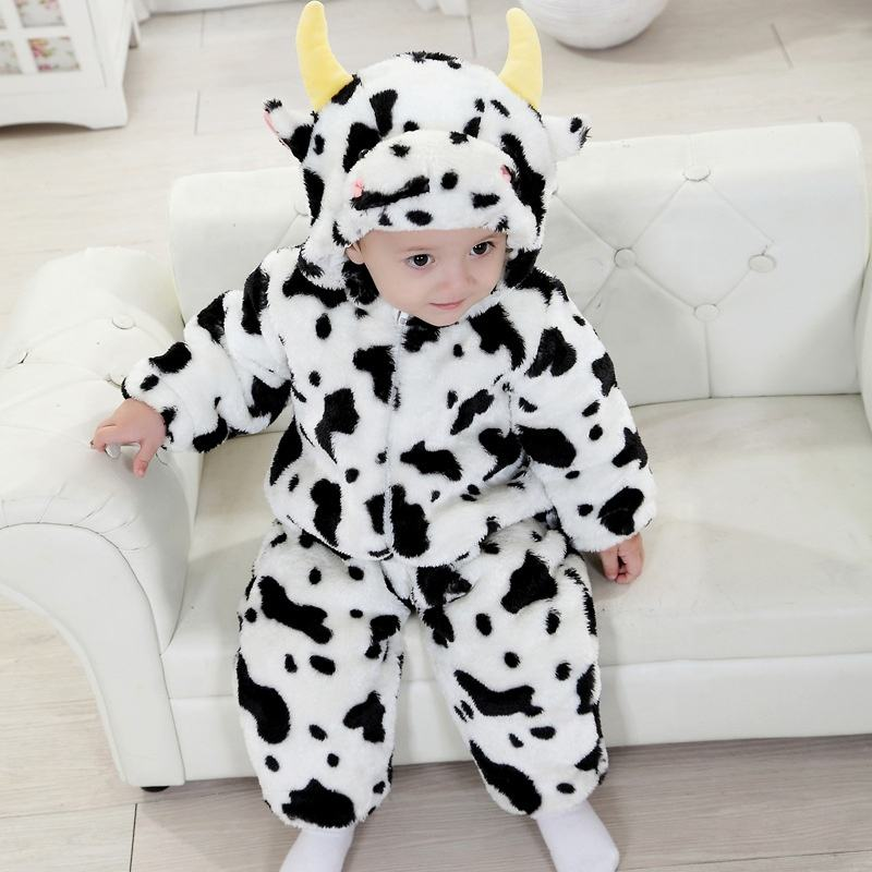 2016 cow costume kids/animal costume for sale