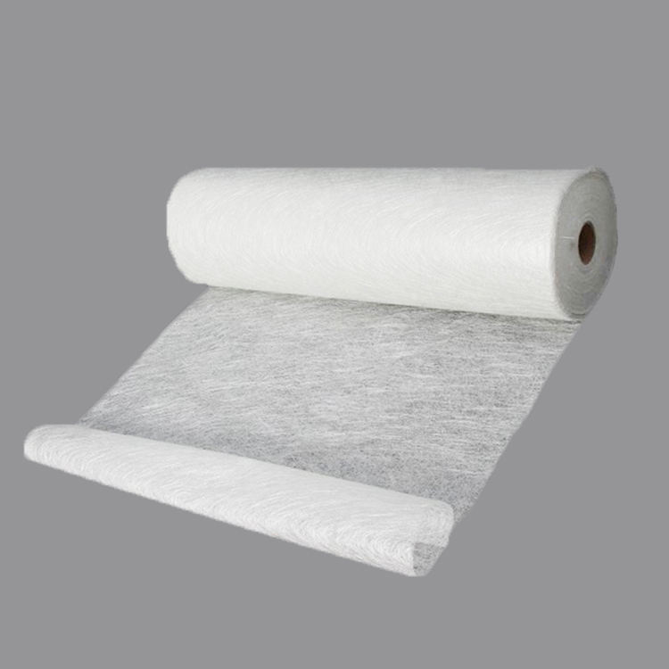 Hot Sale 300 / 450 / 600 g/m2 fiber glass mat