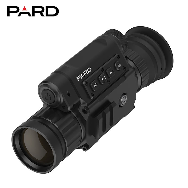 PARD SA35 Lightweight Digital Thermal night vision Imaging hunting Scope IP67 waterproof One shot zero 6 hours battery life