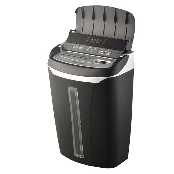 Tenwin 9001 office paper shredder electric power paper CC CD cut machine