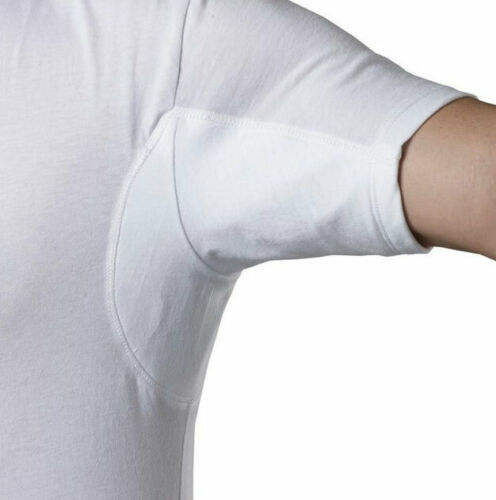 sweat proof barrier provides total confidence sweat proof undershirt sweatproof t shirt