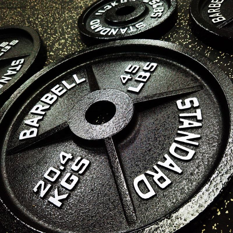 competition weight plate/dumbbell bar set/standard barbell weight plates