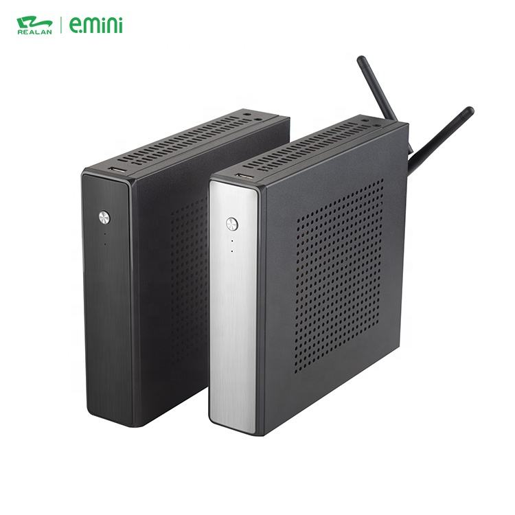 Cheap Customisable Brand Name Fast Celeron X86 Mini PC 12V Computer