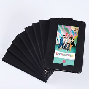 New Album Dynamite Bangtan Notebooks