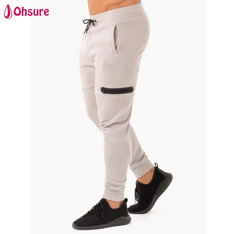 High quality streetwear stripe sweatpants mens jogging trousers sports wear gym fitness track pants