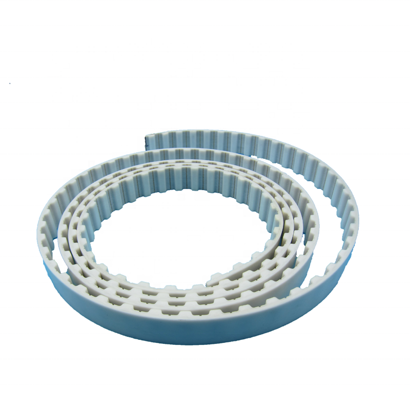 Customized PU timing pulley belt