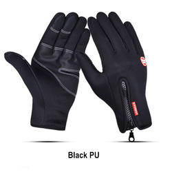 Winter Warm Men Women Touchscreen Waterproof Windproof Motorcycle Cycling Riding Sports Ski Gloves