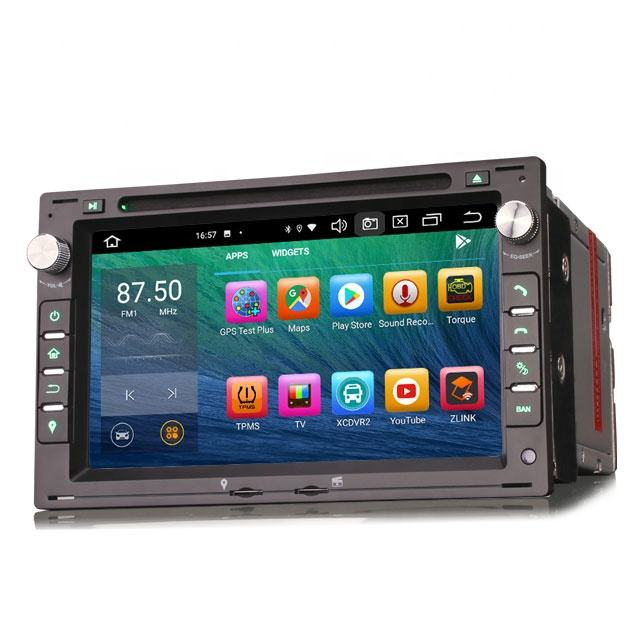 Erisin ES8186V Android 10,0 GPS navigation system auto Stereo radio player für <span class=keywords><strong>VW</strong></span> Golf Polo Sitz