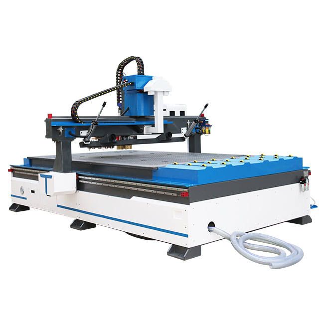 Wood Router 2020 HOT Woodworking Machinery CNC Wood Router Machine 1325 For Wood Acrylic Stone Metal