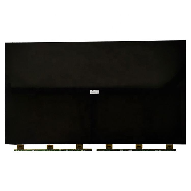 Full Viewing Angle 55 Inch Tft Lcd Display Module Tv Screen Panel
