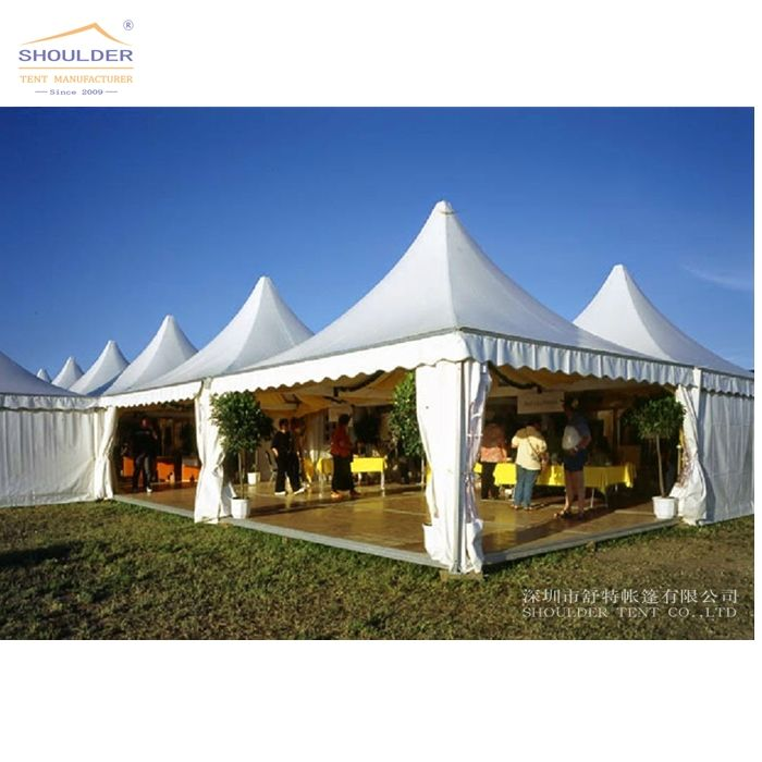Pvc Gazebo PVC Pagoda Tent Heavy Duty Event Tents Gazebo