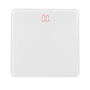 Pinxin LED Display Bathroom Scale Digital Body Weight Scale 180kg Personal Scale