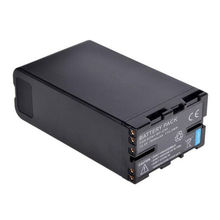 Camera Li-ion Battery BP-U90 Pack for Sony PMW-150 PMW-160 PMW-200 PMW-300