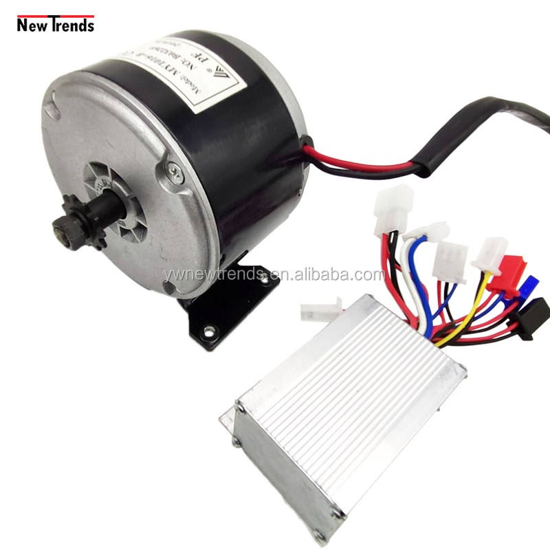 Scooter  Elektro Motor 48 V 750 W DC HMParts E