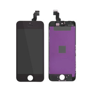 Fabrik Original für iphone 5 lcd display reparatur teile
