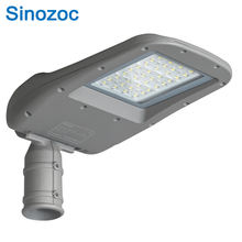 Sinozoc AC85-265V 50W-200W led street light IP66 led streetlight with the best factory price