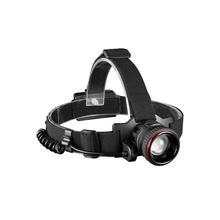 PAIRDEER hot sale camping aluminum 130 lumen led torch head lamp headlight