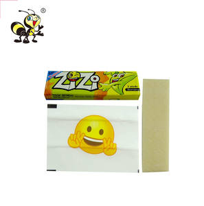 Bubble Candy Chewing Square Tattoo 5 Piece Gum Chew
