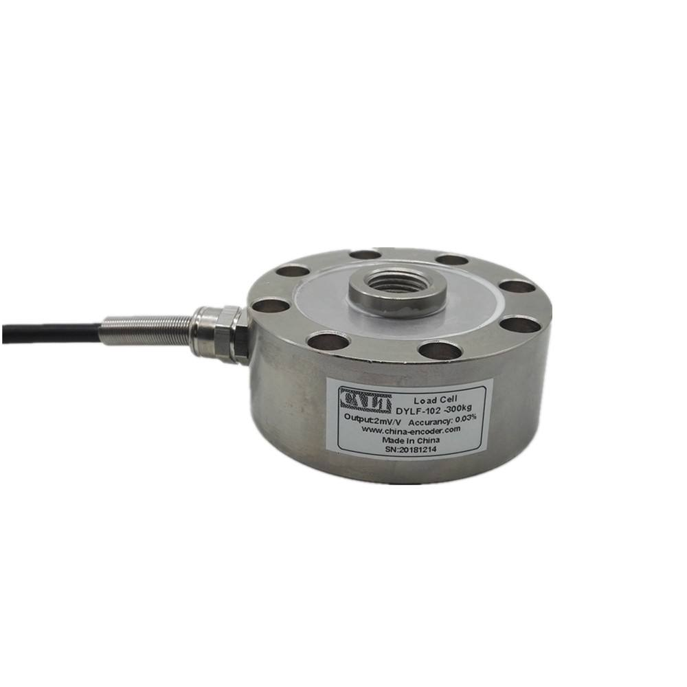 CALT DYLF-102 Spoke type tension and compression tank weight sensor 500 kg 1 3 5 10 50 100 200 Ton load cell
