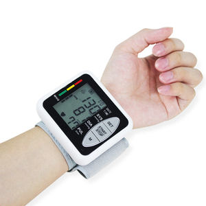 wrist blood pressure blood pressure monitor omron mercury reduce high monitor