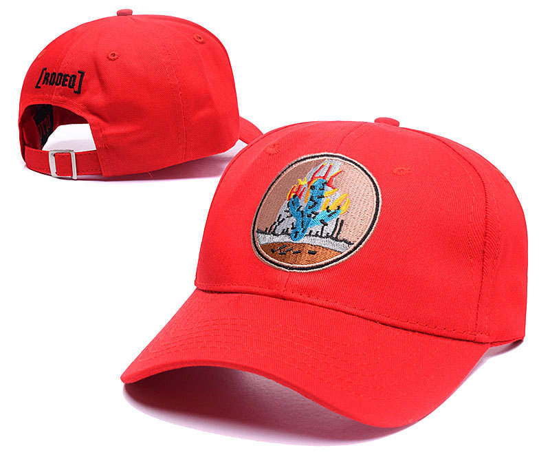 Wholesale Custom 2021 New Street Personality Fashion Trend 3d Embroidery Cactus Custom 5 Panel Hip Hop Baseball Cap