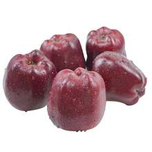Organic Fresh Apple for export Huaniu red Apple