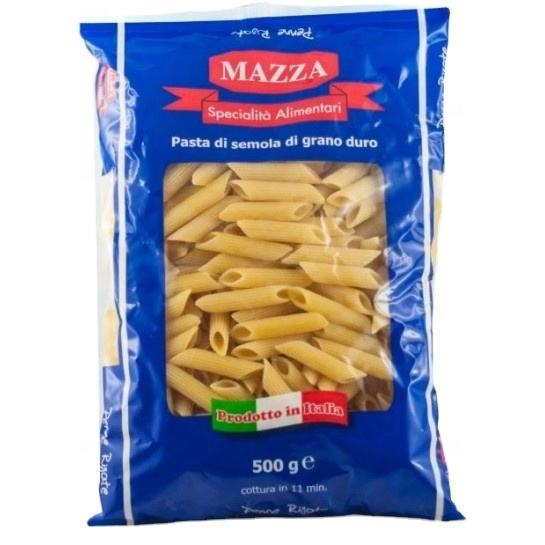 Maccheroni, Italian Pasta, Dry Short Pasta, Penne, Fusilli, Farfalle, Rigatoni, Stelline, Letterine