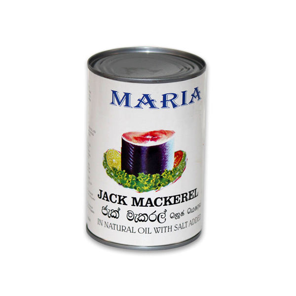 Chinese 425g bulk canned mackerel fish in vegetable oil best brands canned jack mackerel tin fish