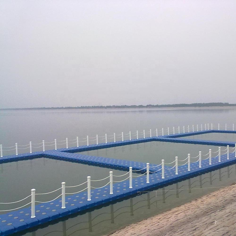UV protected china aquaculture tilapia fish farming cages