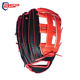 Professional high quality softball & baseball gloves leather professional